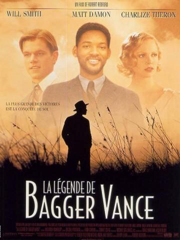 Affiche Légende de Bagger Vance (La)