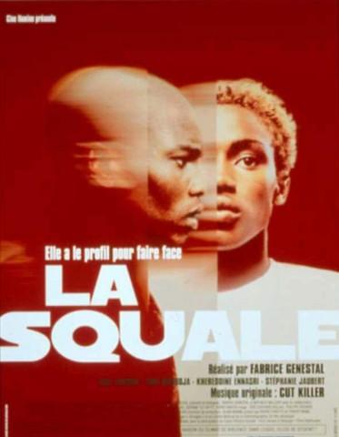 Affiche Squale (La)