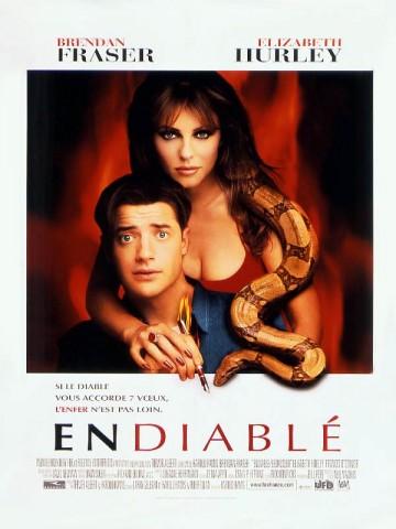 Affiche Endiablé