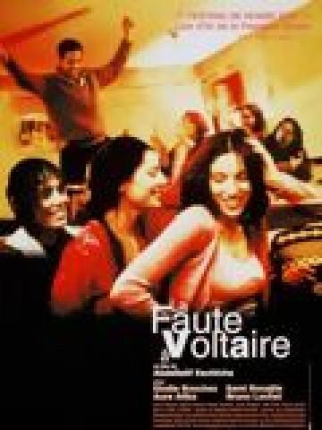 Affiche Faute à Voltaire (La)