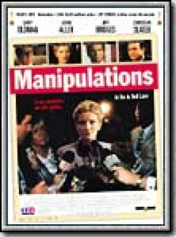 Affiche Manipulations