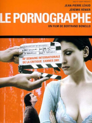 Affiche Pornographe (Le)