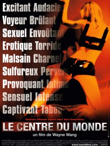Affiche Centre du monde (Le)