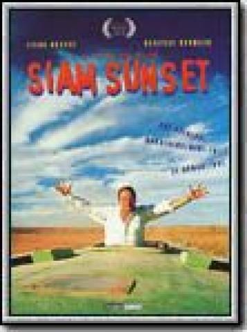 Affiche Siam Sunset