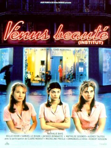 Affiche Venus Beauté