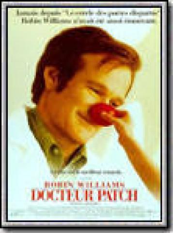 Affiche Docteur Patch