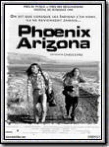 Affiche Phoenix Arizona