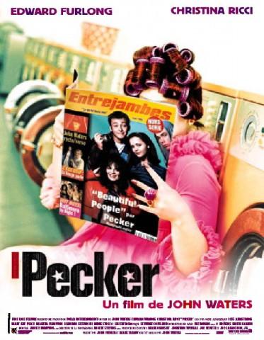 Affiche Pecker