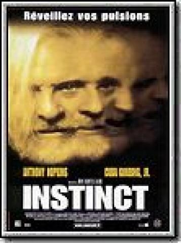 Affiche Instinct
