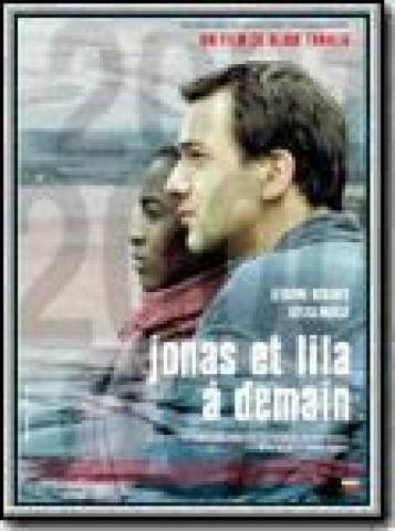 Affiche Jonas et Lila, à demain