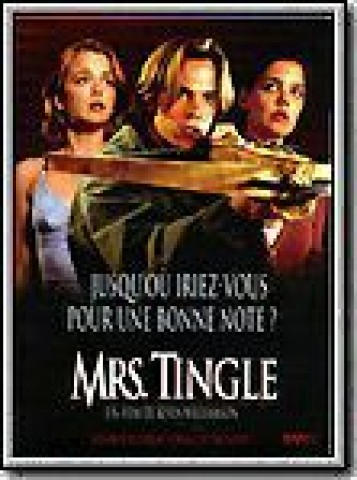 Affiche Teaching Mrs Tingle