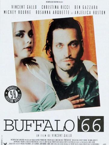 Affiche Buffalo '66