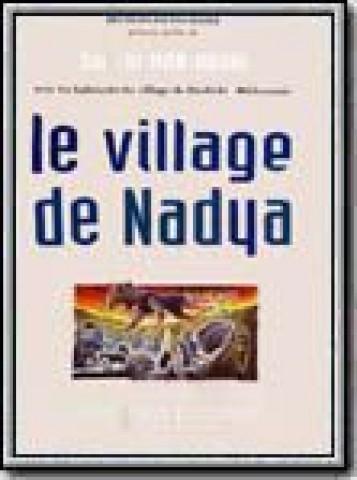 Affiche Village de Nadia (Le)
