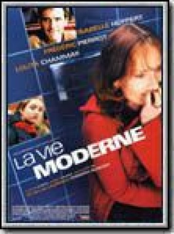 Affiche Vie moderne (La)