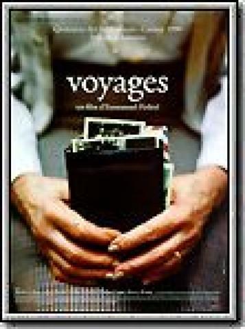 Affiche Voyages