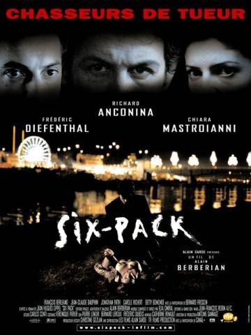 Affiche Six Pack