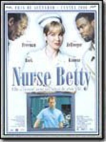 Affiche Nurse Betty