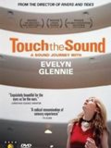 Affiche Touch the Sound