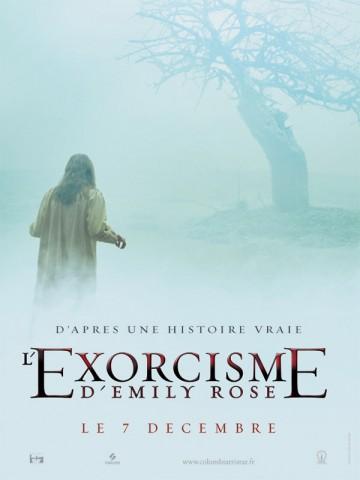 Affiche Exorcisme d'Emily Rose (L')