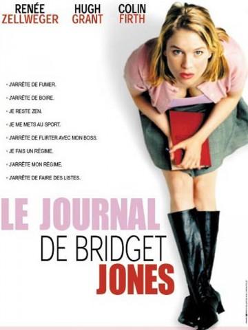 Affiche Journal de Bridget Jones (Le)