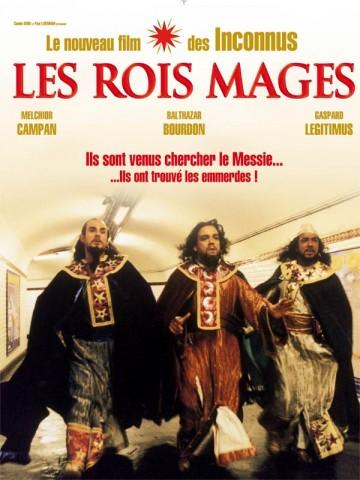 Affiche Rois mages (Les)