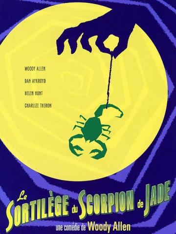 Affiche Sortilège du scorpion de jade (Le)