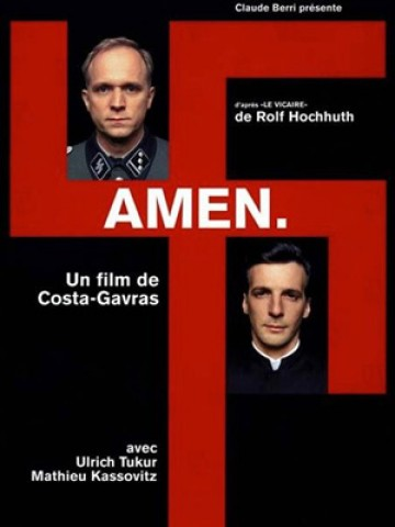 Affiche Amen