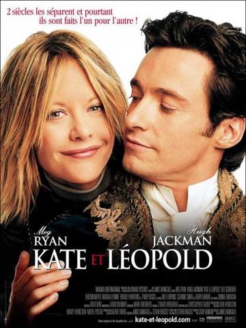 Affiche Kate & Leopold