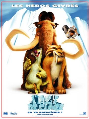 Affiche Age de glace (L')