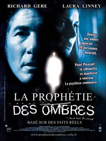 Affiche Prophétie des ombres (La)