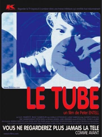 Affiche Tube (Le)