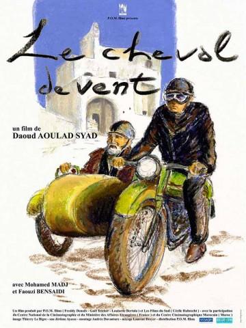 Affiche Cheval de vent (Le)