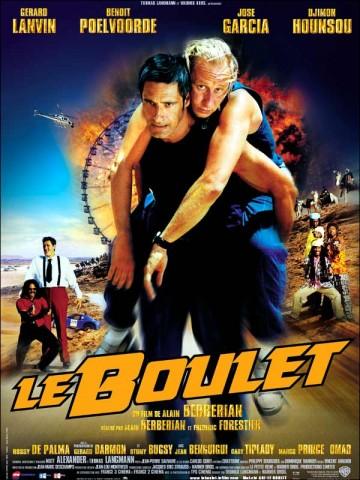 Affiche Boulet (Le)