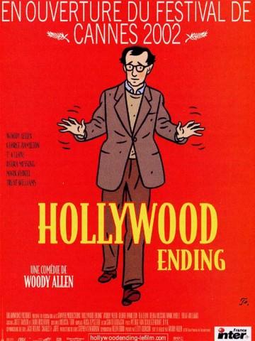 Affiche Hollywood Ending