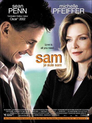 Affiche Je suis Sam