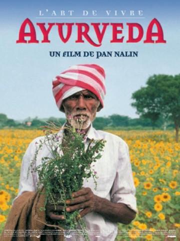 Affiche Ayurveda