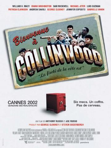 Affiche Bienvenue à Collinwood