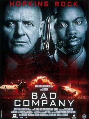 Affiche Bad Company