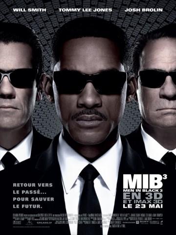Affiche Men in Black II