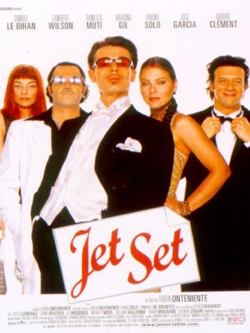 Affiche Jet-Set