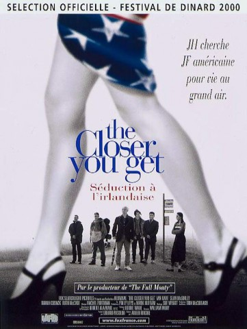 Affiche The Closer you get