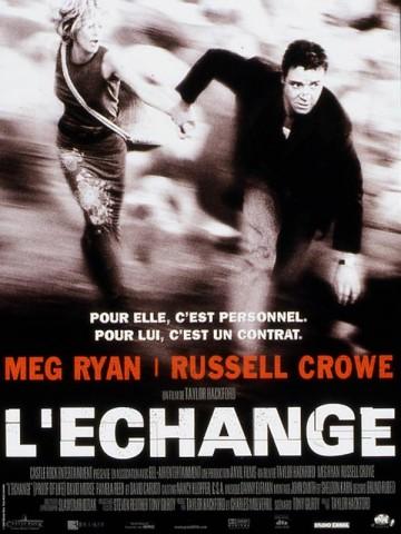 Affiche Echange (L')