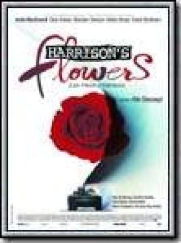 Affiche Fleurs d'Harrison (Les)