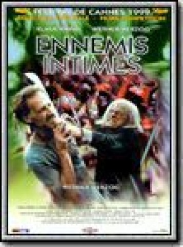 Affiche Mon ennemi intime: Klaus Kinski