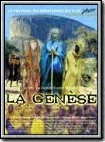 Affiche Genèse (La)