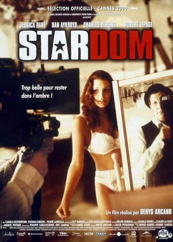 Affiche Stardom