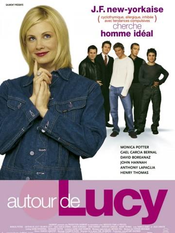 Affiche Autour de Lucy