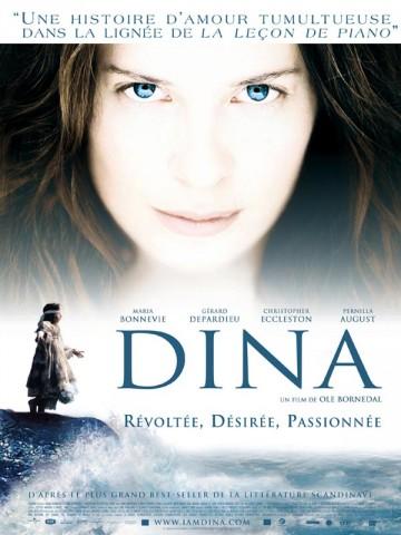 Affiche I am Dina