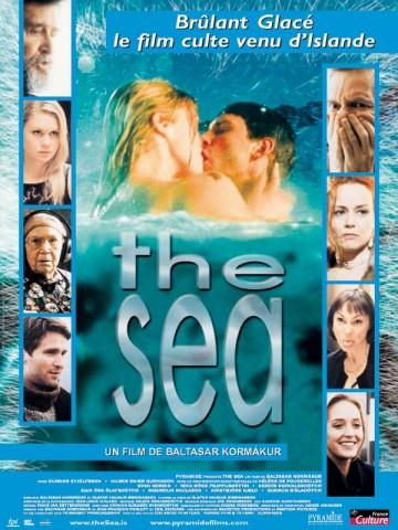 Affiche The Sea