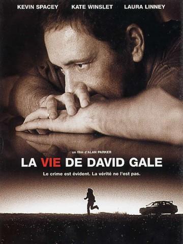 Affiche Vie de David Gale (La)